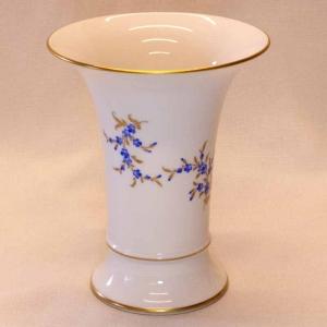 Höchster porzellan vase